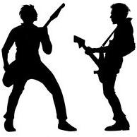 Табулатуры для гитарных дуэтов
