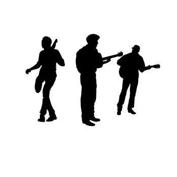 Табулатуры для гитарных трио