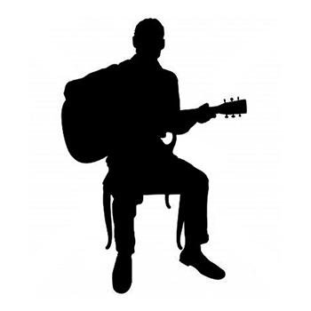 Упражнения для акустической гитары