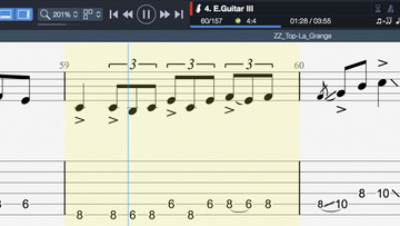Guitar Pro 7 Read