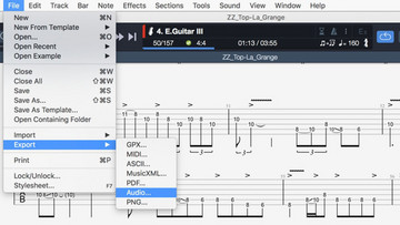 Guitar Pro 7 Share
